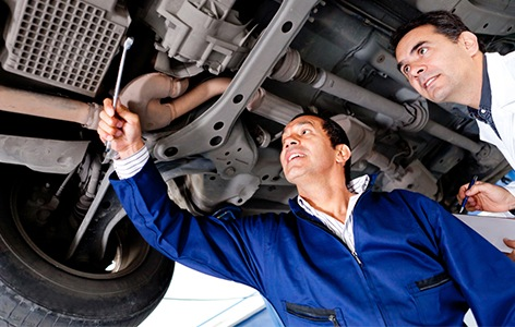 5 Easy Tips To Search For A Good Mechanic